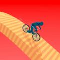 山地车竞速赛